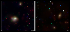 Chandra images of AGN in galaxy clusters
