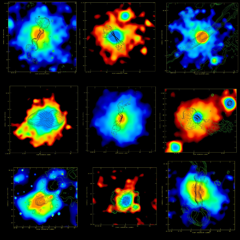 XMM-Newton observations of low-power radio galaxies