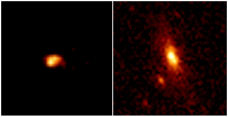 Chandra/Type 2 quasar