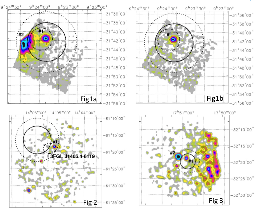 Followup observations of unidentified INTEGRAL Gamma-ray sources