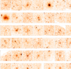365 clusters in the XXL Survey of clusters of galaxies