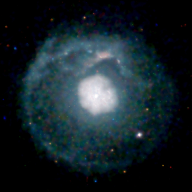Chandra X-ray image of G21.5-0.9_chandra.jpg