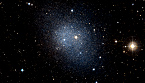 dwarf spheroidal galaxy in the constellation Fornax?