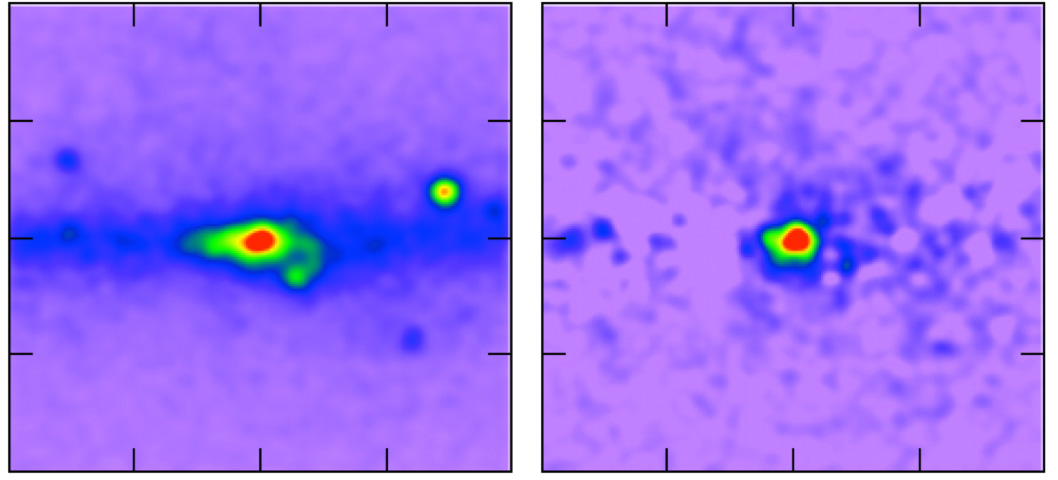 Fermi's excess signal at the Galactic Center