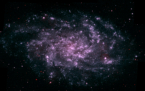 M33 in the Ultraviolet