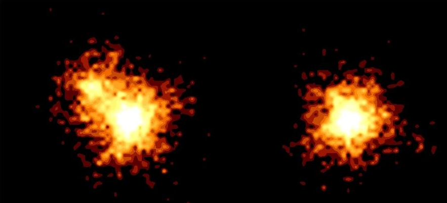 XMM imaging of variable emission from Alpha Cen A