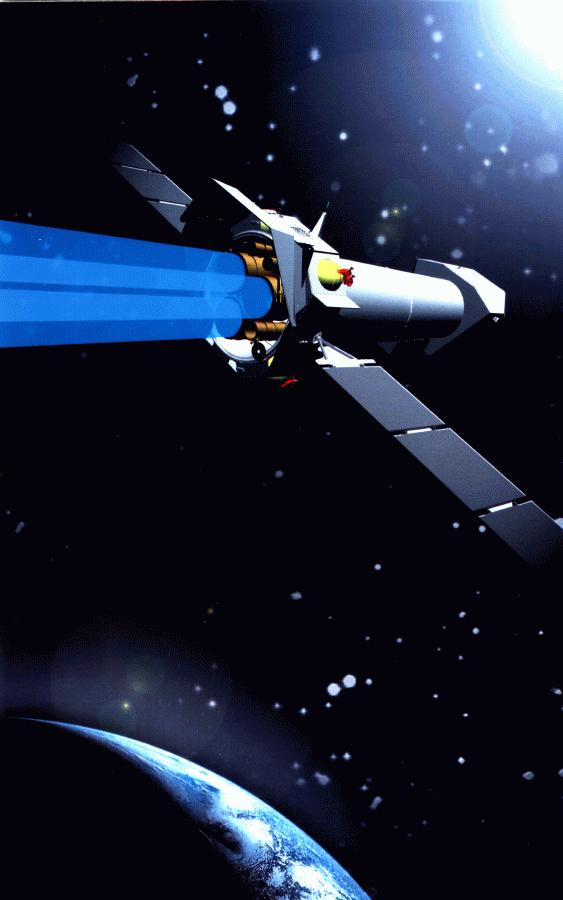 xmm spacecraft - photo #6