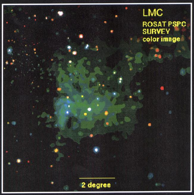 LMC Survey Image