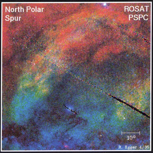 North Polar Spur