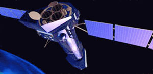 XMM-Newton satellite